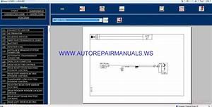 Renault Modus X77 Nt8374 Disk Wiring Diagrams Manual 05