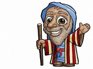 Free Bible images: Clip art Bible characters you can use ...
