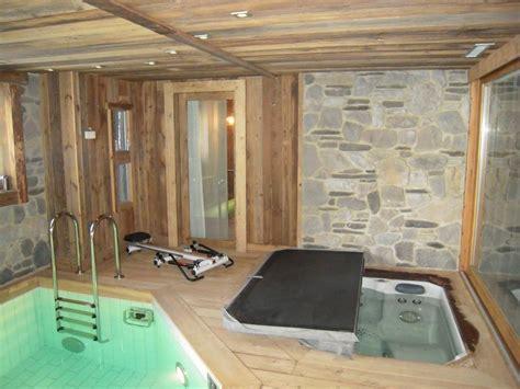 gite avec piscine interieur location vacances g 238 te chalet javen 224 megeve en haute savoie