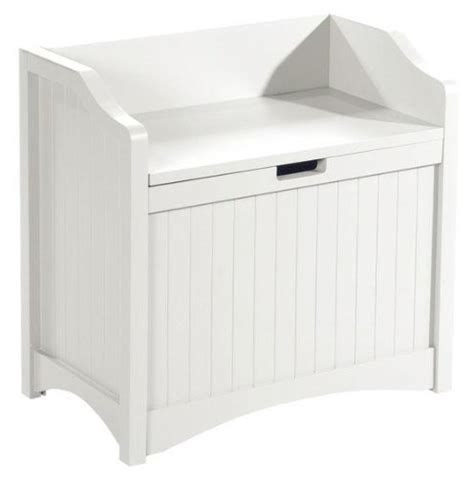 small storage bench small bench with storage for your updated home