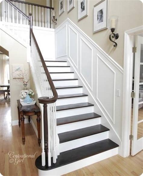 Finished Staircase!  Centsational Style. Pictures Of Kitchens With Black Appliances. Blue Kitchen Wall Tiles. Kitchen Appliance Showroom. Kitchen Wall Tile Stickers. Kitchen Strip Lighting Ceiling. Fluorescent Lighting Fixtures Kitchen. L Shaped Kitchen Layout With Island. Kitchens Without Islands