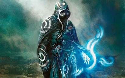 Magic Gathering Wallpapers Mtg Mage Wizards Wizard