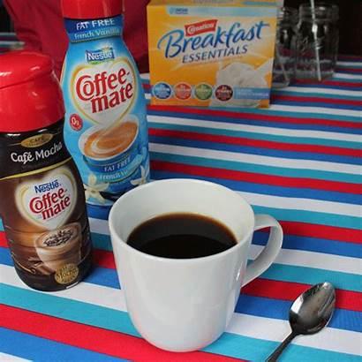 Breakfast Carnation Peak Smoothies Coffee Chocolate Shopping