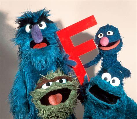 Four Furry Friends | Muppet Wiki | Fandom