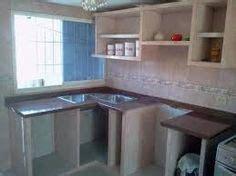 las  mejores imagenes de cocinas de concreto cocinas