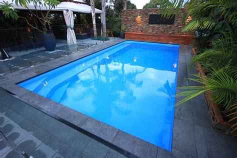 Fibreglass Pool Costs – Fully Installed Fiberglass Pool