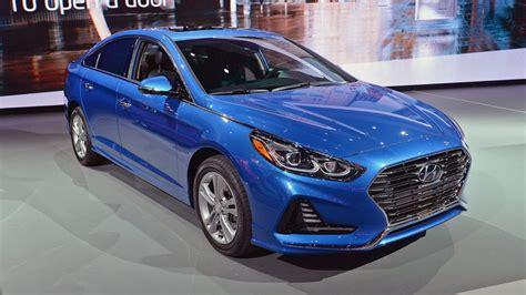 Hyundai Tribune by 2018 Hyundai Sonata Sel The Tennessee Tribune
