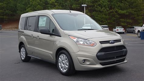ford connect transit  amazing photo gallery