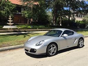 Forum Porsche Cayman : ca 2010 porsche cayman like new condition club lexus forums ~ Medecine-chirurgie-esthetiques.com Avis de Voitures
