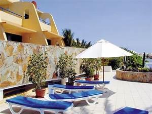 Villas garden beach morro jable buchen bei dertour for Katzennetz balkon mit hotel villas garden beach fuerteventura