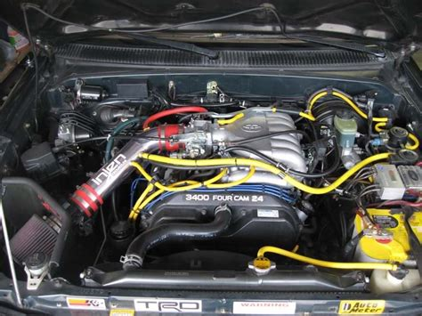 5vzfe leaky valve covers fixed 56k beware yotatech forums