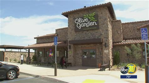 Olive Garden Fresno by Several Fresno Parlors Busted For Alleged