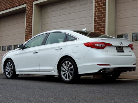 Hyundai Sonata Dealers by 2016 Hyundai Sonata Sport Stock 332980 For Sale Near