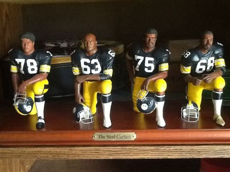 101 Best Pittsburgh Steelers Danbury Mint Images On