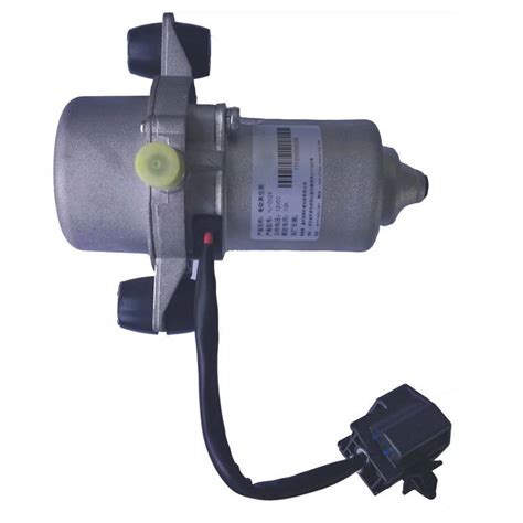 china  electric vacuum pump power brake booster pumpauxiliary assembly  auto parts