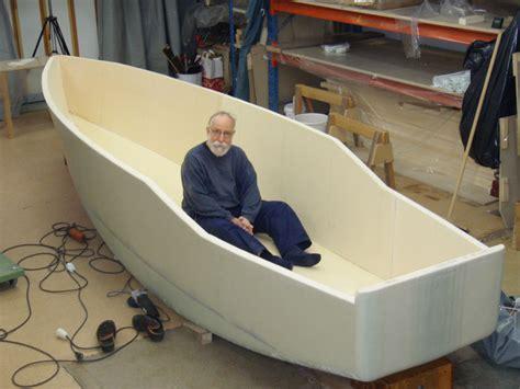 Boat Building Foam Sandwich Construction by Foam Boat Building Boats Boat