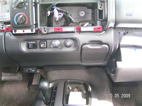 durango stereo wiring car forums  automotive chat
