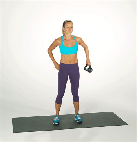 kettlebell core workout exercises popsugar exercise ab abs simple workouts move waist beginners fitness abdominal orbit training incinerate calories strengthen