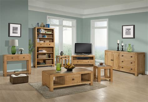 Oak Livingroom Furniture by Add Personality To Your Living Space With Oak Living Room
