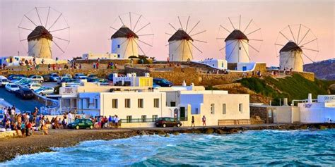 andros si鑒e social cosa vedere a mykonos