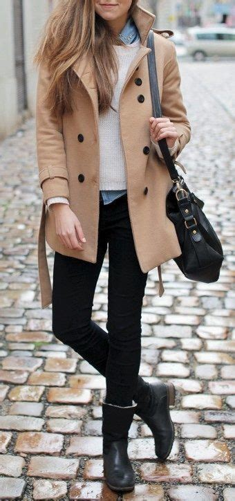 Get Ready For Autumn Fashion Street Style Trends 2019