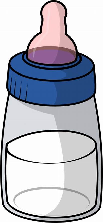 Bottle Clipart Transparent Milk Clip Clipartmag Library