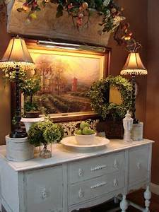65 best images about southern hospitality usa on With small country dining room decor