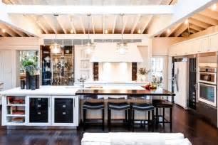 Professional Home Chef Kitchen