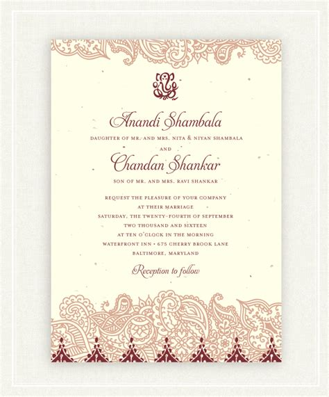 colorful indian wedding invitations   cards