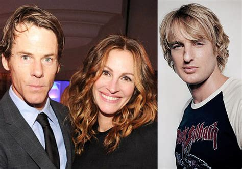 actress julia vera cheating wife julia roberts s marriage with danny moder