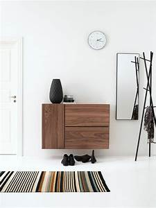 Gain de place : des meubles et accessoires déco pour