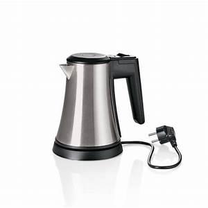 Wasserkocher Für Tee : wasserkocher edelstahl f welcome tray ~ Yasmunasinghe.com Haus und Dekorationen