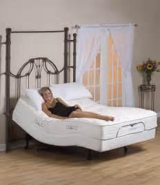 Queen Size Adjustable Bed