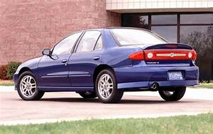 Used 2003 Chevrolet Cavalier For Sale