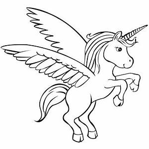 Paper Time: Step-by-step Instructions to Draw Unicorns ...