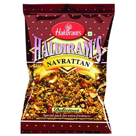 Haldiram's Navratna (200 gm + 20 gm)