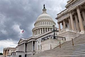 U S  Capitol Dome To Undergo Extensive Repairs