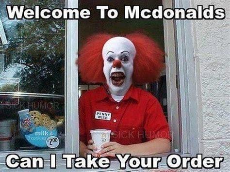 Mc Meme - welcome o mcdonalds the memes factory