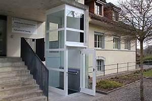 Aufzug Kosten Mehrfamilienhaus : homelift der aufzug ohne unterfahrt und ohne berfahrt ~ Michelbontemps.com Haus und Dekorationen