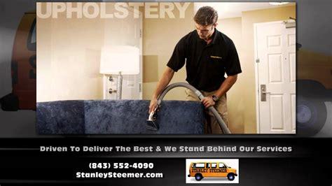 upholstery cleaning charleston sc carpet cleaning charleston sc stanley steemer