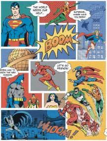 comics more papier peint pour enfants 9002 1 superman