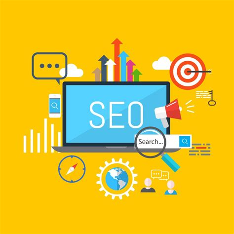 Search Engine Optimization Agency by Search Engine Optimization Seo The Digital Agency