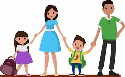 Parent Clipart Child Guide Parents Japanese Education