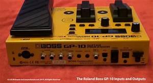 Roland Boss Gp