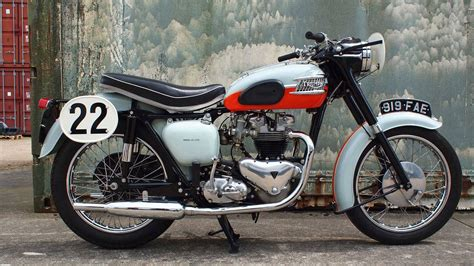 Vintage Motorcycles : 10 Killer Classic Motorcycles Under ,000
