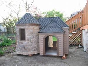 Dog house whose house is this turns out two chihuahuas for 2 story dog house for sale