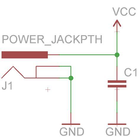 eagle schematic learnsparkfuncom