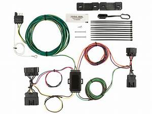 Ez Light Wiring Harness