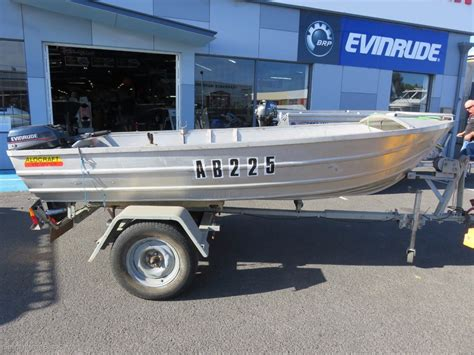 Boats For Sale Bunbury by Alocraft V12 Offshore Custom Trailer Boats Boats