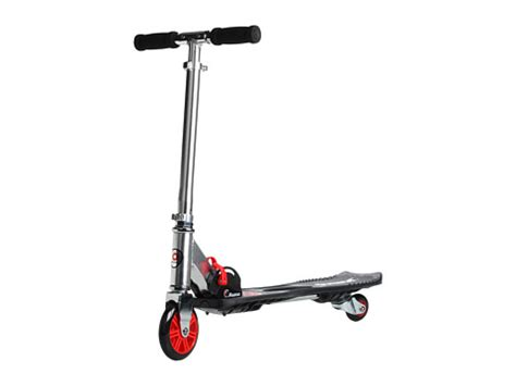siege scooter 301 moved permanently